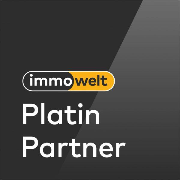 Gustav Epple Immobilien ist immowelt Platin-Partner