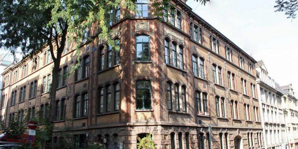 Stuttgart, Heusteigviertel, Vermietung